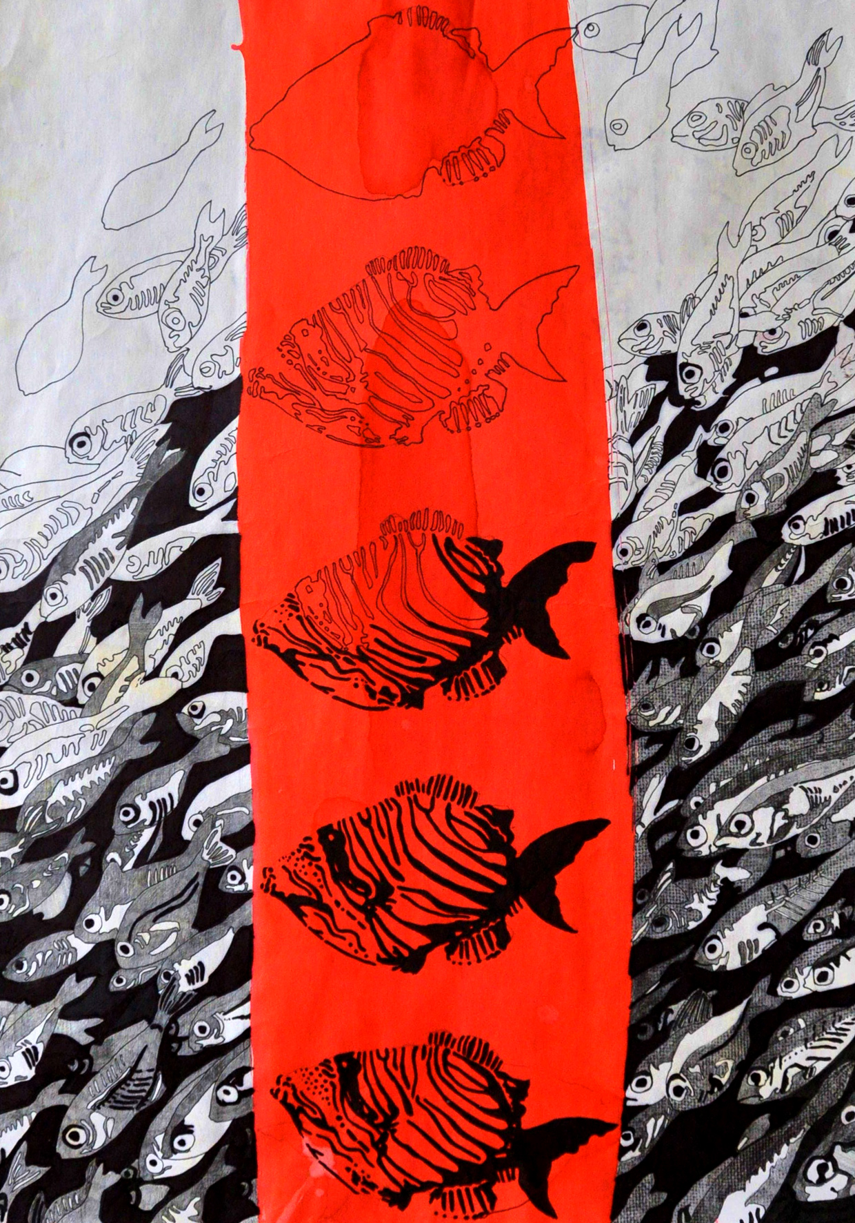 Ryby a krídla